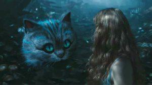Alicia y el gato