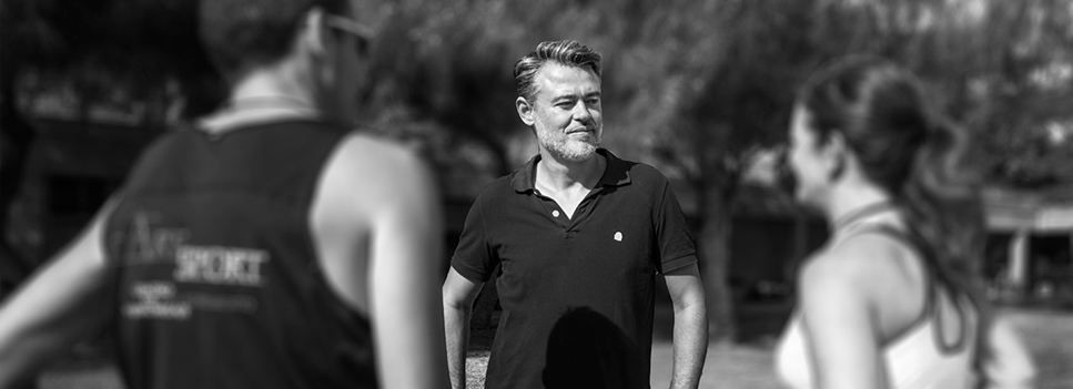 José Sánchez Labella - Coaching deportivo